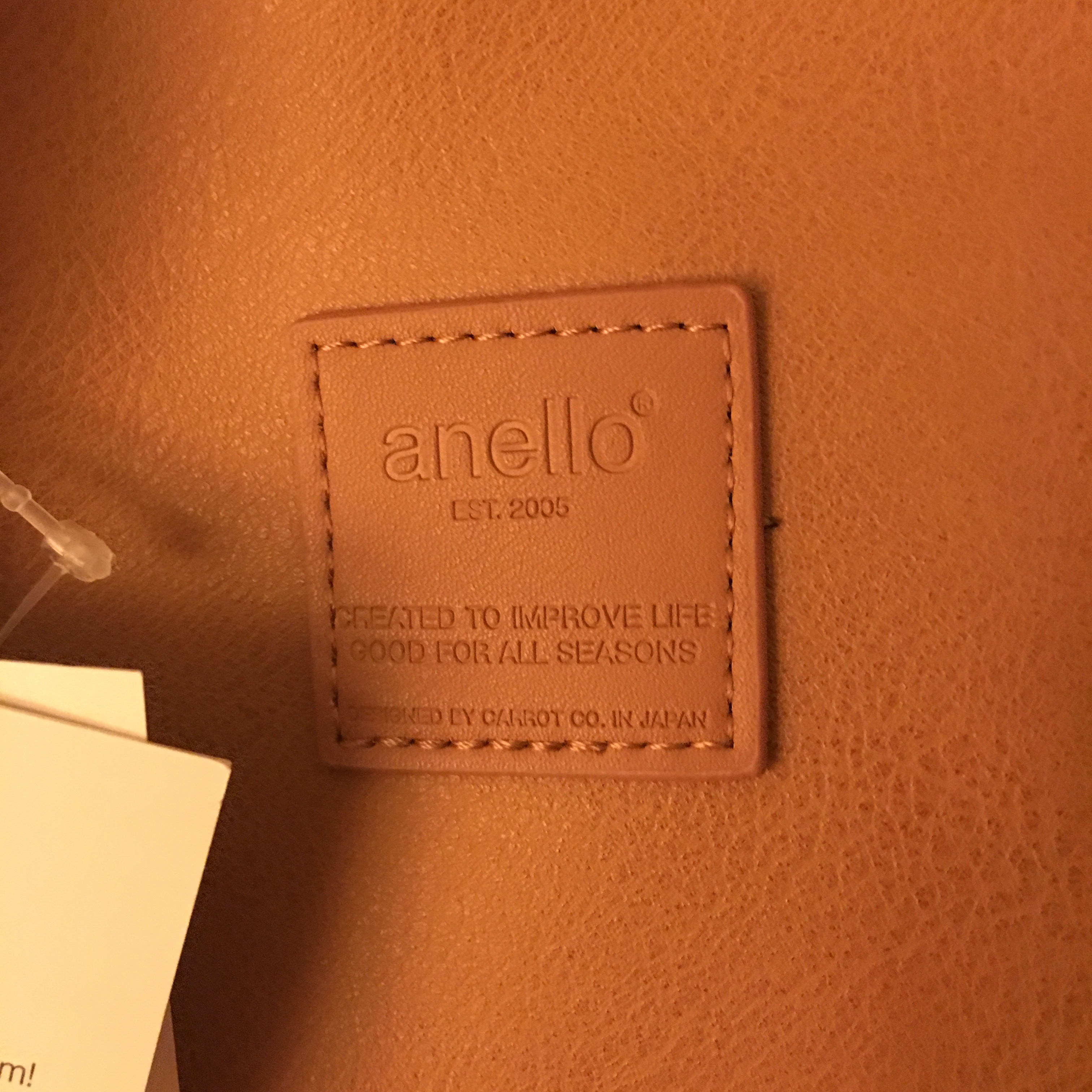 How to get Authentic Reasonable price Anello bag in