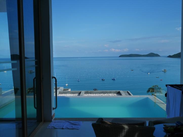 Beautiful villa in Phuket Bandara beach villa